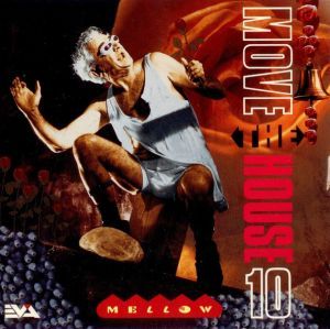 V a move the house 10 mellow 1993 for House music 1993