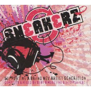 Roger Martinez & Funkuz - Harmonize EP