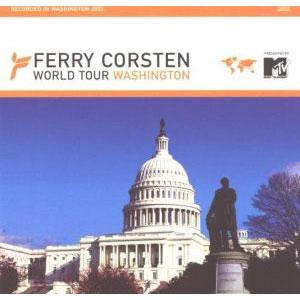 Ferry Corsten World Tour Washington