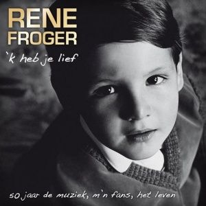 Rene froger just say hello