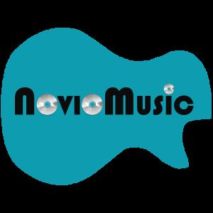 Logo NovioMusic