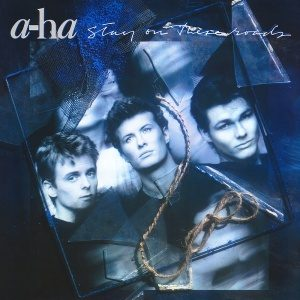 a-ha - Stay on These Roads (1988)