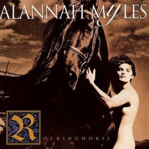 Alannah Myles - Rocking Horse (1992)