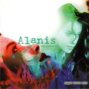 Alanis Morissette - Jagged Little Pill (1995)