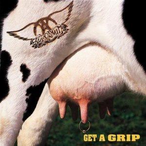 Aerosmith - Get a Grip (1993)