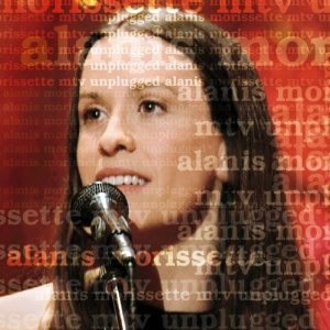 Alanis Morissette - MTV Unplugged (1999)