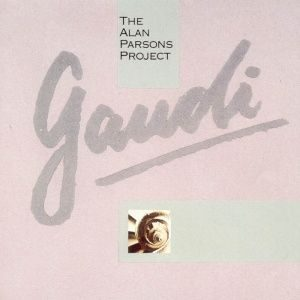 The Alan Parsons Project - Gaudi (1987)