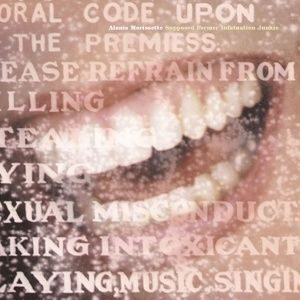 Alanis Morissette - Supposed Former Infatuation Junkie (1998)