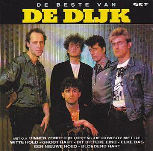 De Dijk - De Beste van de Dijk (1986)