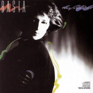 Basia - Time and Tide (1987)