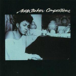 Anita Baker - Compositions (1990)