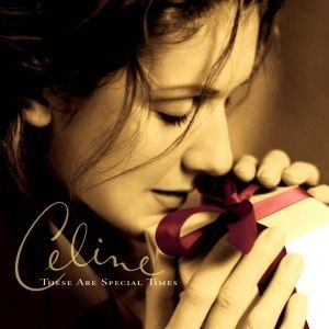 Celine Dion - These Are Special Times (1998)