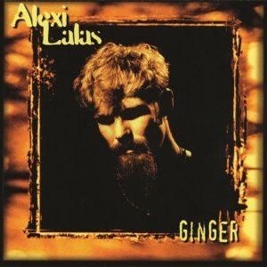 Alexi Lalas - Ginger (1997)