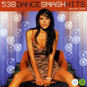 538 Dance Smash Hits Winter 2002 (2002)