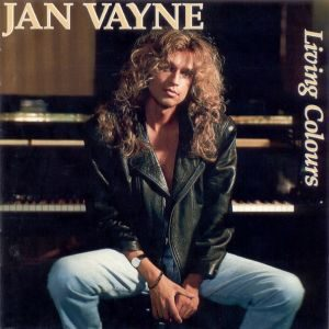 Jan Vayne - Living Colours (1992)