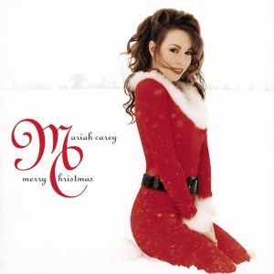 Mariah Carey - Merry Christmas (1994)