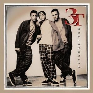 3T - Brotherhood (1995)