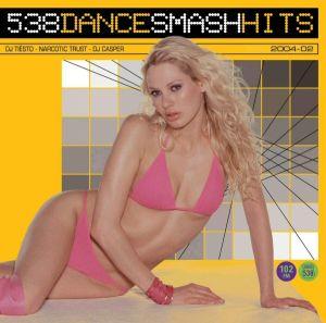 538 Dance Smash Hits 2004-02 (2004)