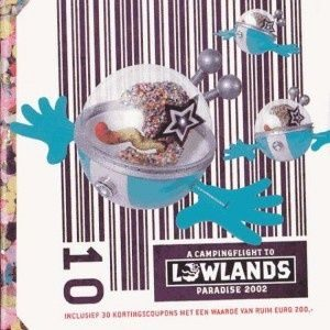 A Campingflight to Lowlands Paradise 2002 (2002)