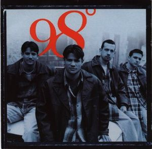98 Degrees - 98 Degrees (1997)