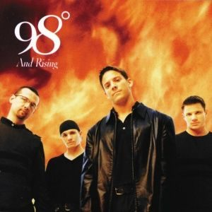 98 Degrees - 98 Degrees and Rising (1998)