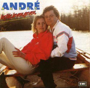 André Hazes - Liefde, Leven, Geven (1988)