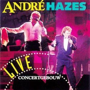 André Hazes - Live Concertgebouw (1992)