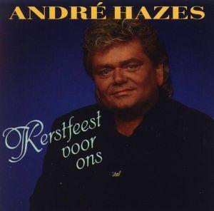 André Hazes - Kerstfeest voor Ons (1992)