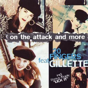 20 Fingers - On the Attack and More (1995)