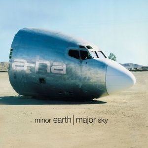 a-ha - Minor Earth | Major Sky (2000)