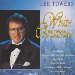 Lee Towers - White Christmas (1992)