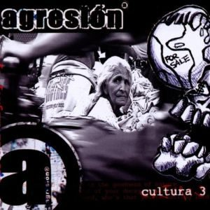 Agresión - Cultura 3 (2002)