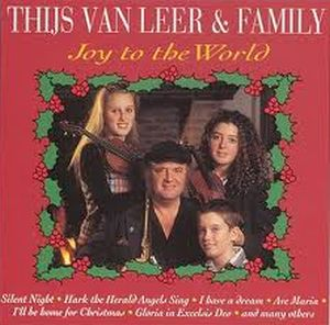 Thijs Van Leer & Family - Joy To The World (1996)
