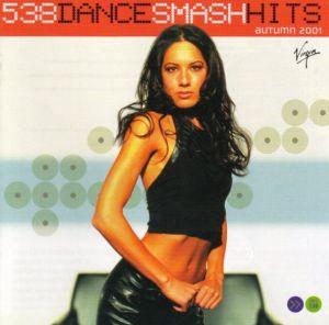 538 Dance Smash Hits Autumn 2001 (2001)