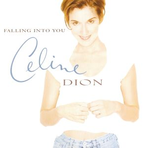 cd celine dion falling into you 1996 noviomusic. Black Bedroom Furniture Sets. Home Design Ideas