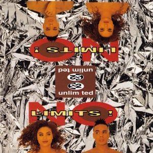 2 Unlimited - No Limits! (1993)