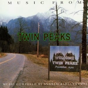 Angelo Badalamenti - Twin Peaks Soundtrack (1990)