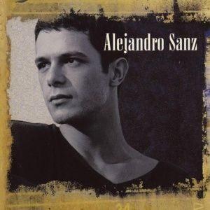 Alejandro Sanz - 3 (1995)