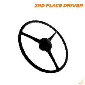 2nd Place Driver - ...1 (2005)