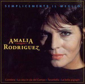 Amalia Rodrigues - Semplicimente Il Meglio (1998)