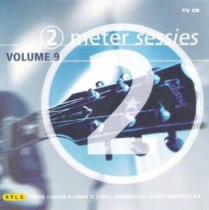 2 Meter Sessies Volume 9 (2000)