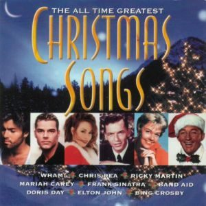 The All Time Greatest Christmas Songs (1999)