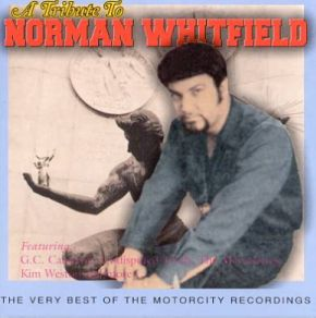 A Tribute To Norman Whitfield (1996)