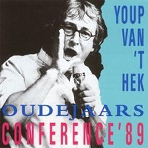 Youp van 't Hek - Oudejaars Conference '89 (1989)