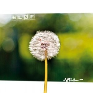 BLØF - April (2009)