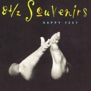 8½ Souvenirs - Happy Feet (1998)