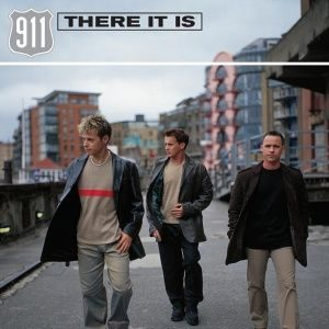 911 - There It Is (1999)