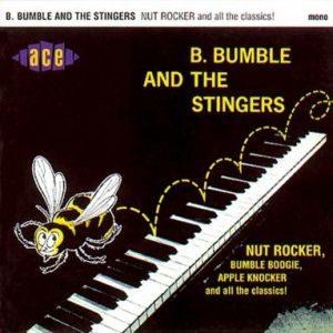 B. Bumble & The Stingers - Nut Rocker (1995)