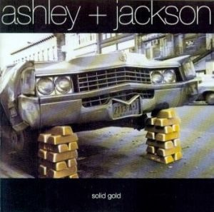 Ashley & Jackson - Solid Gold (1991)