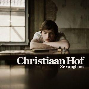 Christiaan Hof - Ze Vangt Me (2009)